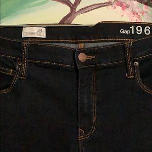 GAP Jeans - Blue Jeans